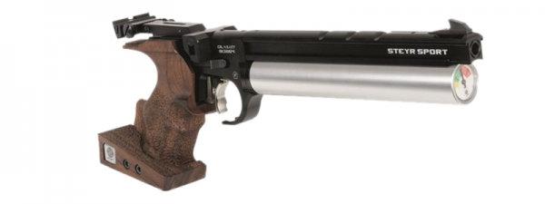 STEYR air pistol LP 50