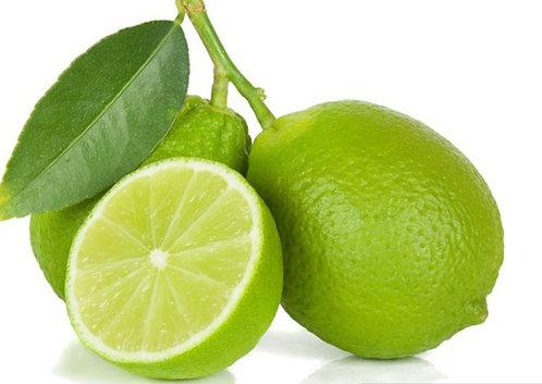 3 citrons verts