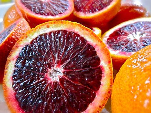 """Orange demi- sanguine """"sanguinelli""""  1kg"""