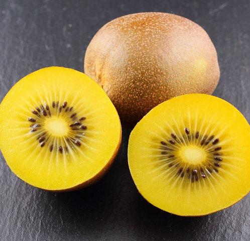 Kiwi  jaune gold