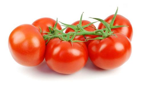 1 kg Tomates ronde grappe bio
