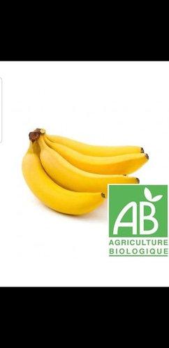 Banane Bio  1kg