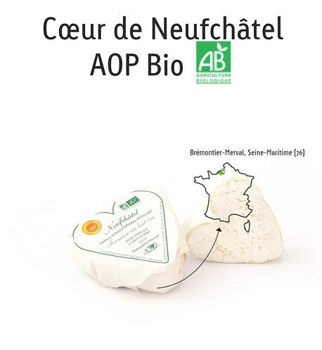 Coeur de Neuchâtel AOP
