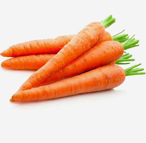 carottes  1 kg