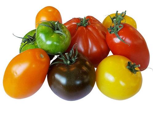 1kg de tomates saveur d'antan
