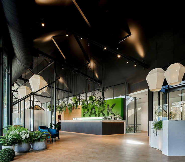 Xiu Shan Reception Center