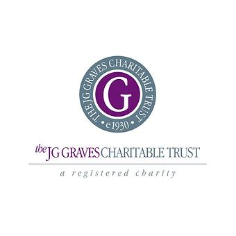 JG Graves Charitable Trust Logo