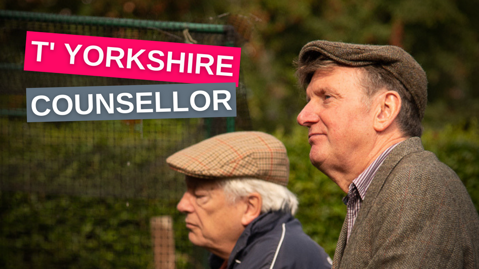 T'Yorkshire Counsellor