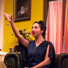 Canan as Ruth