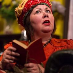 Madame Arcati