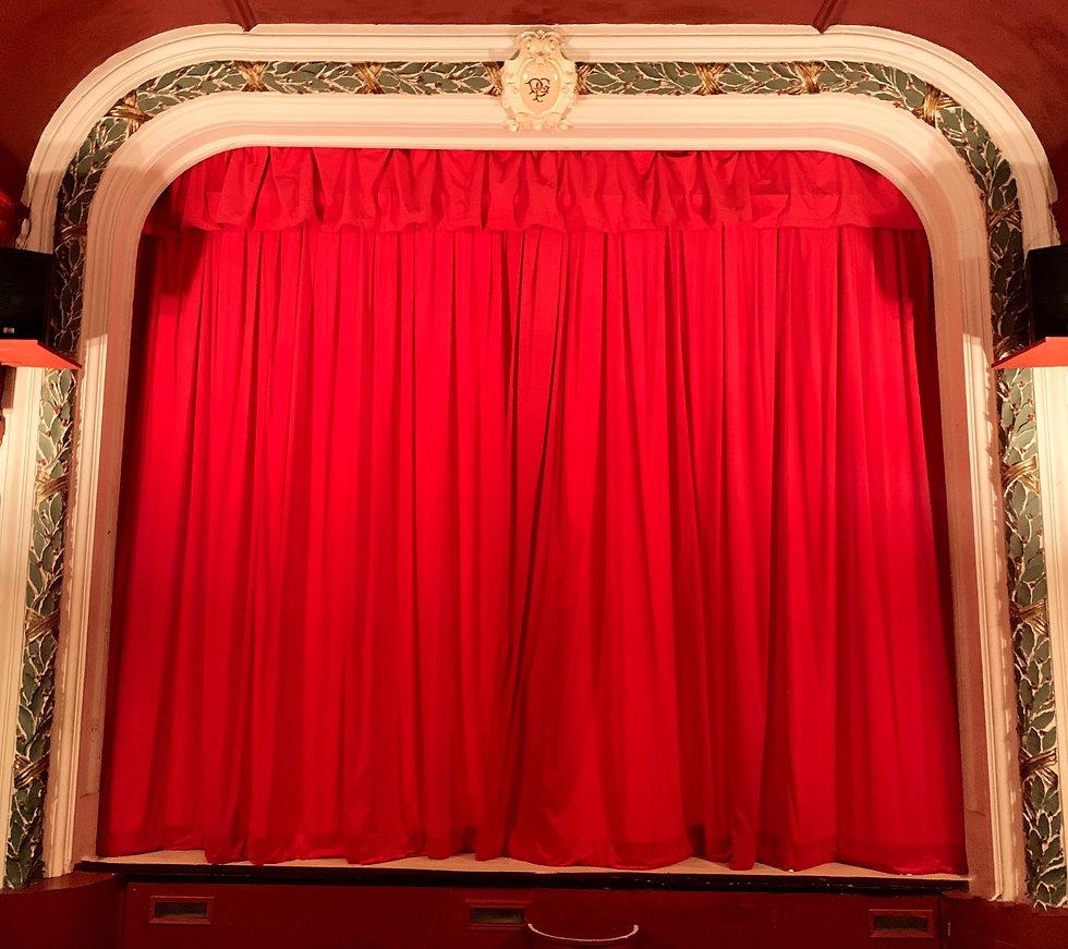 Lantern Stage
