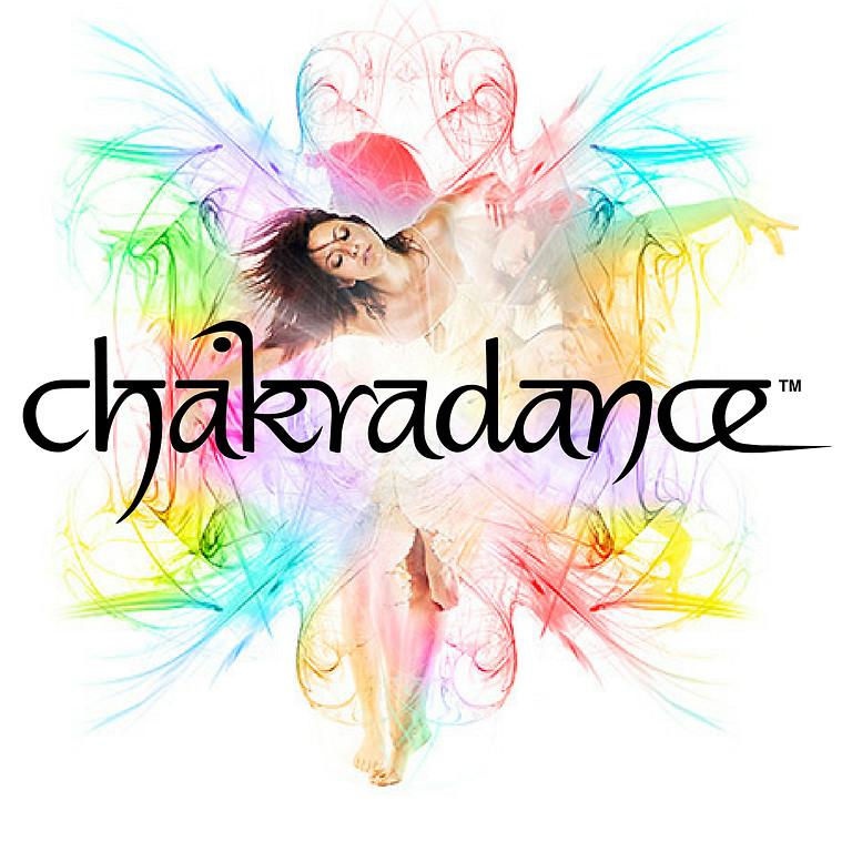 Chakradance cyklus PROBUZENÍ