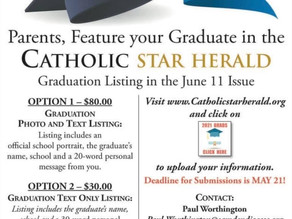 Attention Graduates