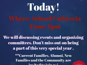 Please Join Us!