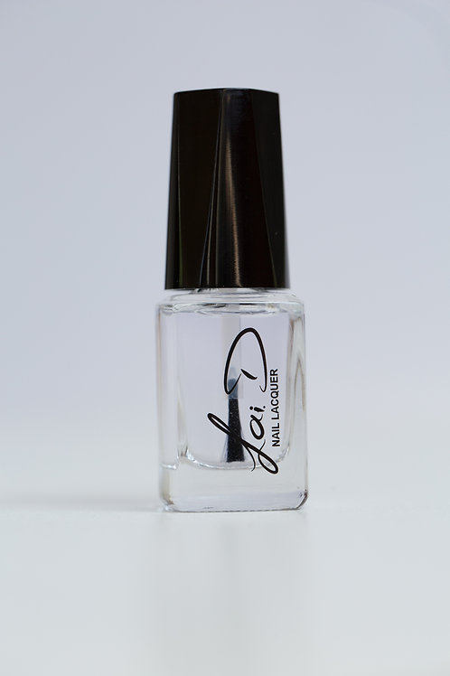 GELLISH TOPCOAT