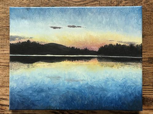 Pocomoonshine Lake