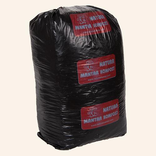 10 Ton İstiridye Mantarı Kompostu