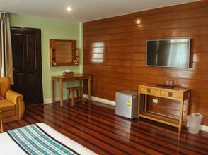 vintage room