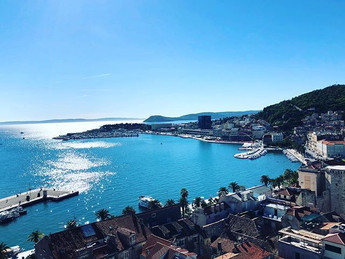 Expedition Edition 7: Split, Croatia