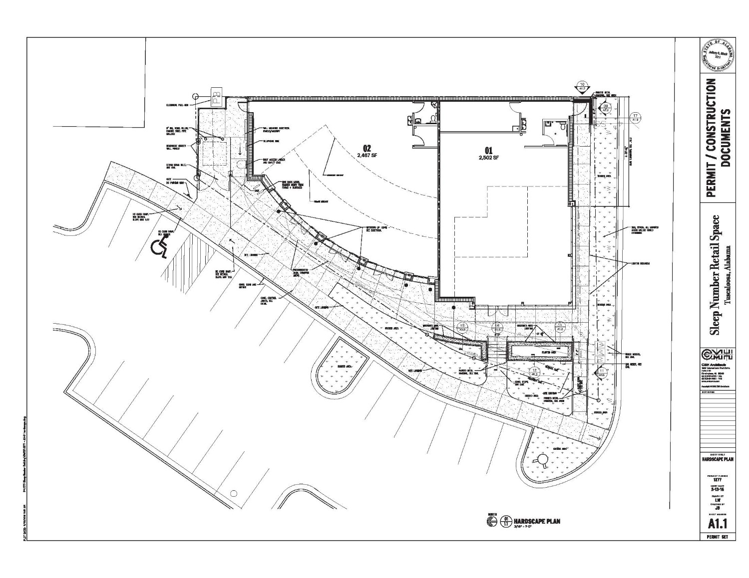 1277 Arch Permit Set (Floor Plan)_edited