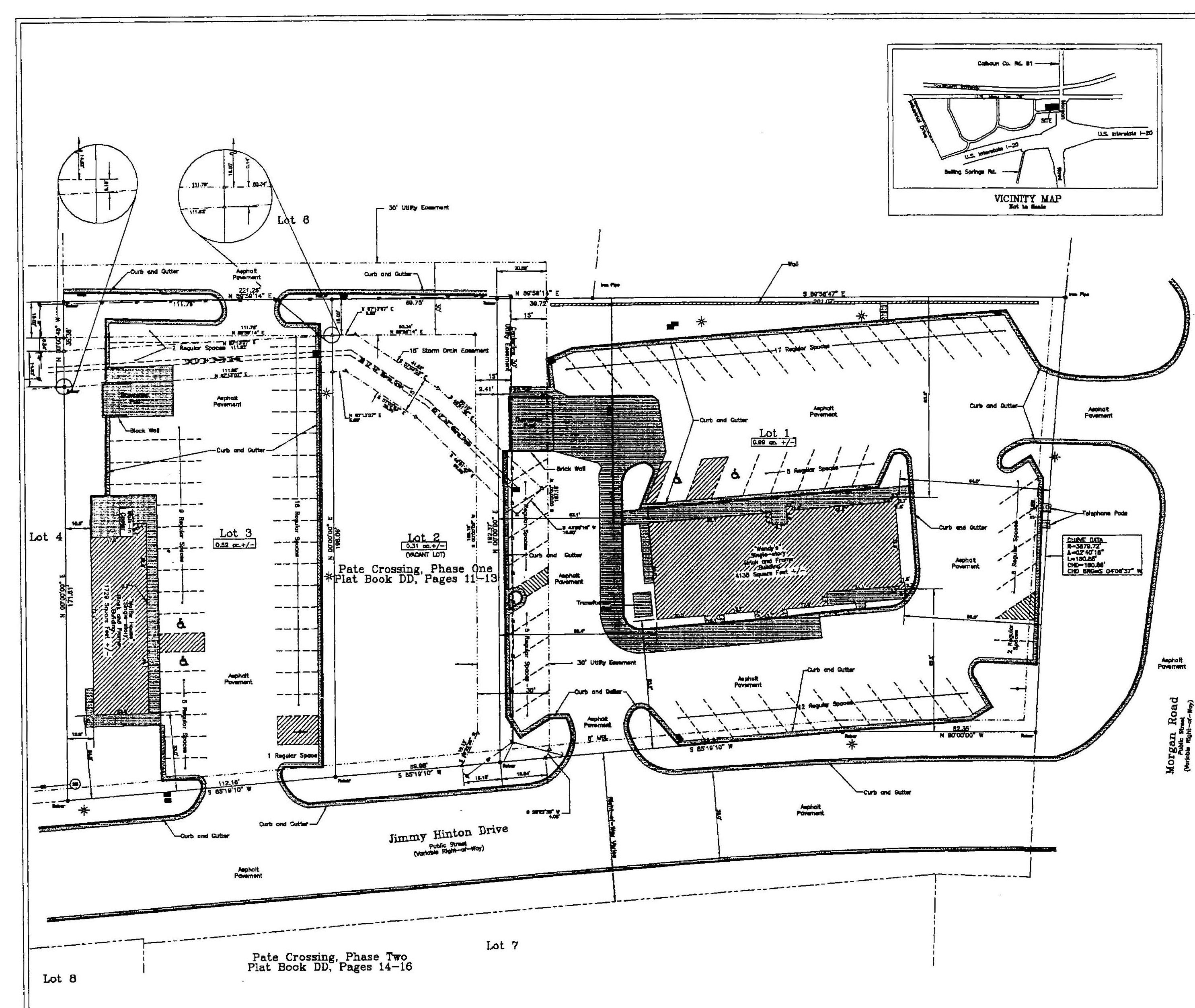 Lot 2 - ALTA-ACSM Land Title Survey Redu