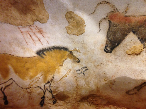 Lascaux and Dordogne Valley Private Sightseeing Tour