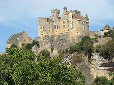 De Bordeaux à la Dordogne - Châteaux forts et villages médiévaux