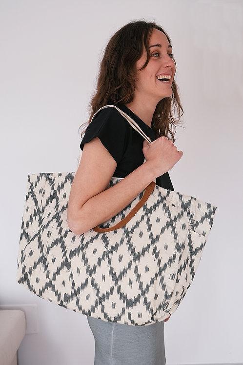 Maxi Bags Ikat Mallorca