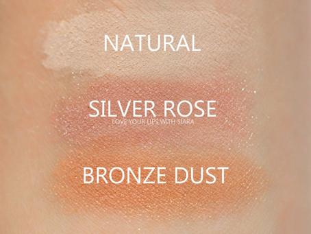SeneGence®️ Translucid Loose Powder & Bronzer