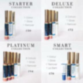 LipSense Starter kit, Buy LipSense online, Buy LipSense UK, LipSense Uk, LipSense colours