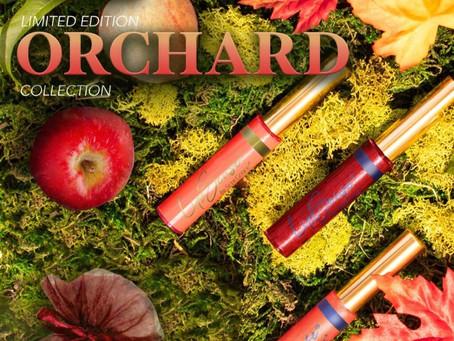 LipSense®️ Orchard Collection