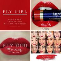Fly Girl LipSense