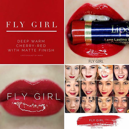 Fly Girl LipSense - Independent Distributor of SheerSense - LipSense - Senegence - SheerSense Opportunity