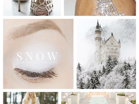 💙Snow is our ShadowSense® of the week