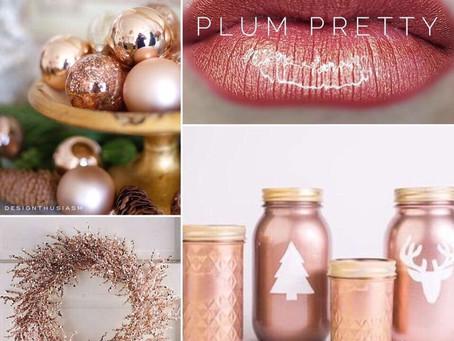 Plum Pretty LipSense®️