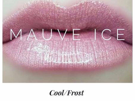 Mauve Ice LipSense®️