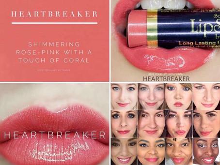Heartbreaker LipSense®️