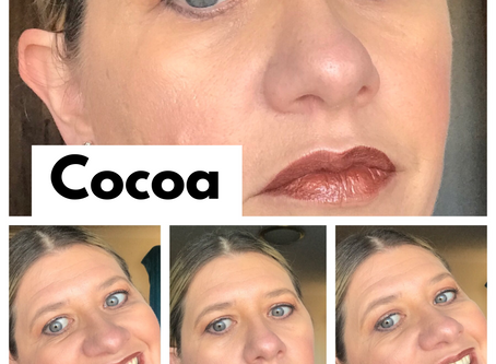 Cocoa LipSense®️