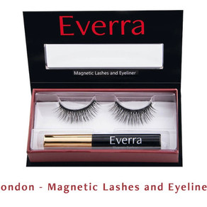 Magnetic lashes and liner available UK and Ireland