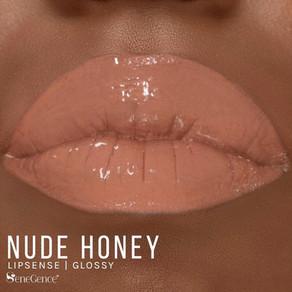 Nude Honey LipSense