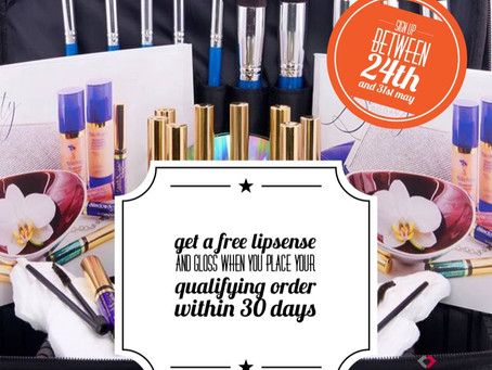 Start your own beauty business today