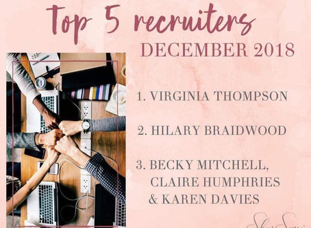 Join my team? We are growing and I'm looking for business partners 💕
