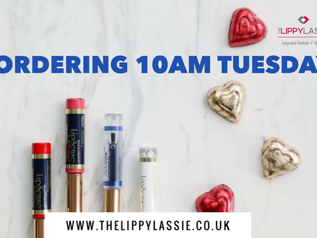 Order LipSense and SeneGence today