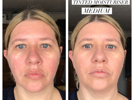 SeneGence®️ Colour Correcting Tinted moisturiser