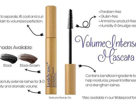 LashSense®️ VolumeIntense Mascara outsells LipSense®️