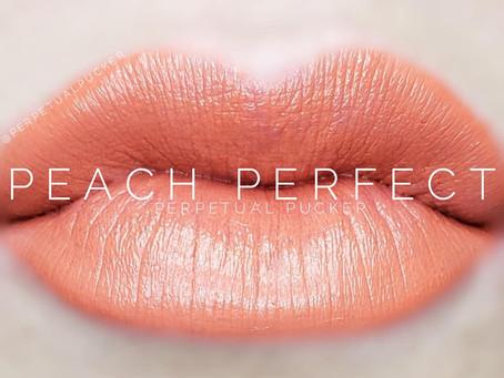 Peach Perfect LipSense®️