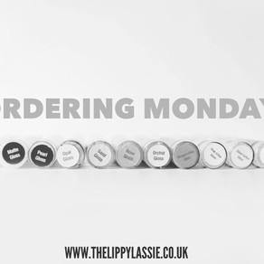 Order LipSense and SeneGence today