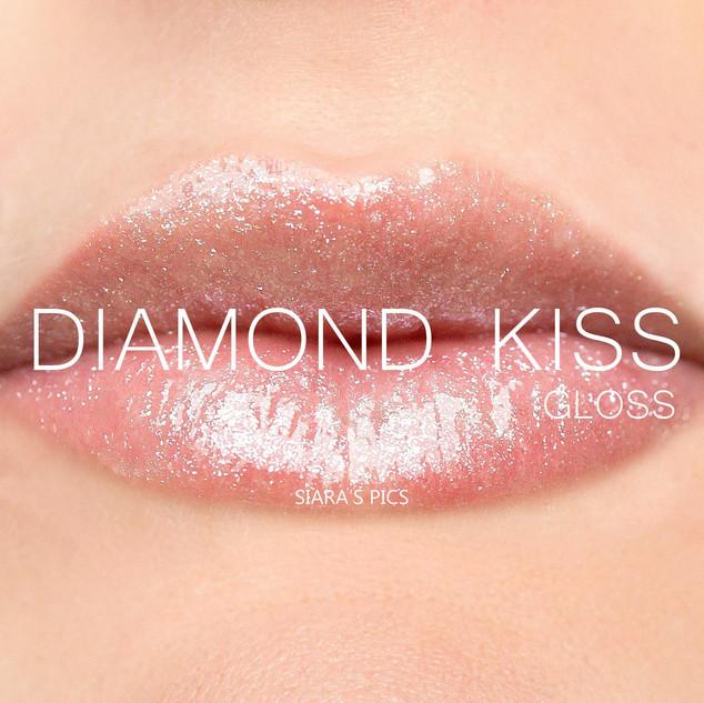 LipSense Diamond Kiss Gloss