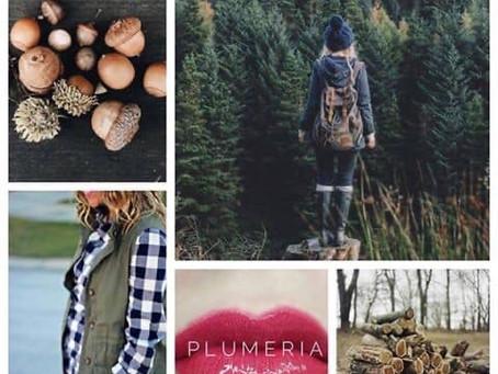 Plumeria LipSense®️