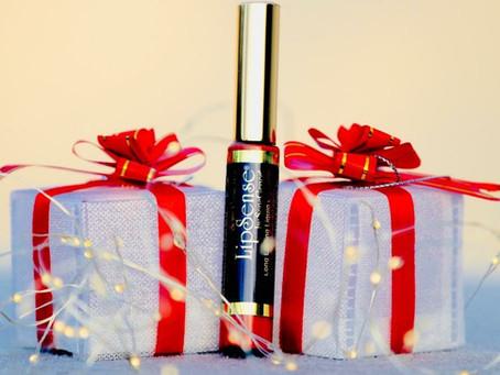 LipSense®️ : the perfect Christmas gift
